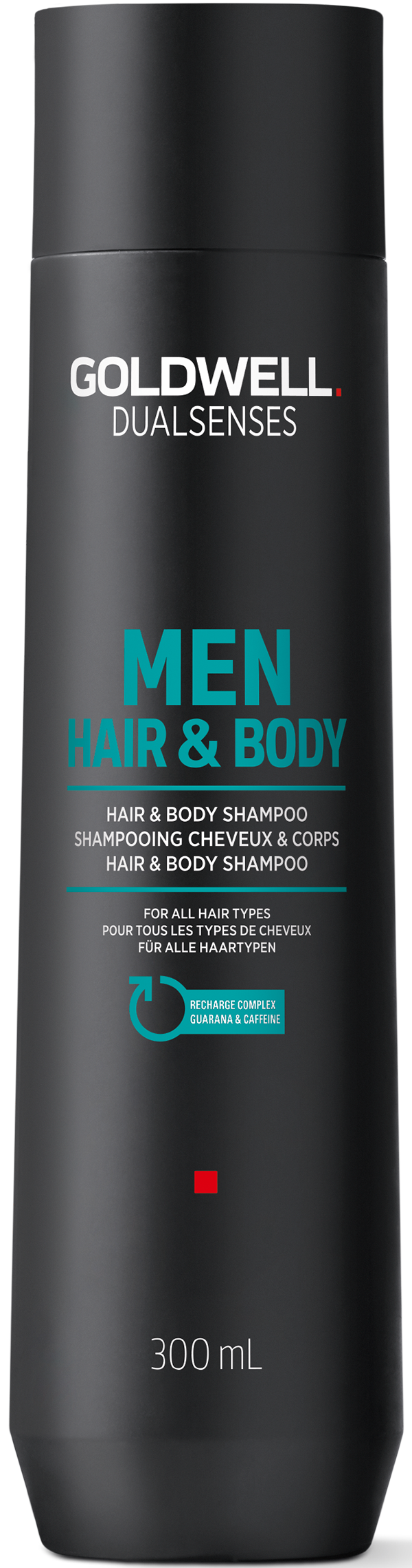FTG Produkte | DS Men Hair and Body Shampoo